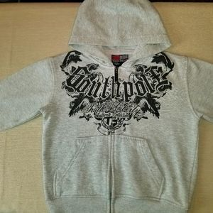 South Pole Authentic Collection hoodie (kids)